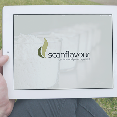 Scanflavour
